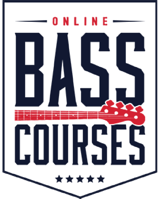 Online Bass Guitar Courses